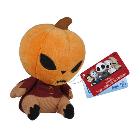 Funko Mopeez Nightmare Before Christmas Pumpkin King Plush - It Came From Planet Earth