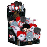 Mopeez Alice Through the Looking Glass Red Queen of Hearts Plush - It Came From Planet Earth  - 2