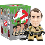 Titans Ghostbusters Who Ya Gonna Call Collection Venkman - It Came From Planet Earth  - 1