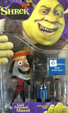 McFarlane Lord Farquaad Mascot Action Figure Shrek Vintage - It Came From Planet Earth  - 1