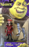 McFarlane Lord Farquaad Action Figure Shrek Vintage - It Came From Planet Earth  - 1