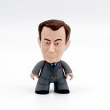 Titans Sherlock The Baker Street Collection Mycroft - It Came From Planet Earth  - 2
