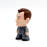 Titans Sherlock The Baker Street Collection Mycroft - It Came From Planet Earth  - 3