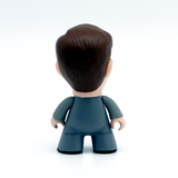 Titans Sherlock The Baker Street Collection Mycroft - It Came From Planet Earth  - 4
