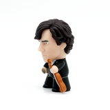 Titans Sherlock The Baker Street Collection Sherlock White Shirt - It Came From Planet Earth  - 3