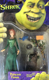 McFarlane Princess Fiona Action Figure Shrek Vintage - It Came From Planet Earth  - 1