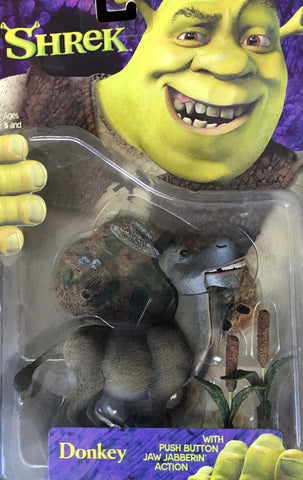 McFarlane Donkey Action Figure Shrek Vintage - It Came From Planet Earth  - 1