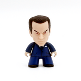 Titans Sherlock The Baker Street Collection Moriarty Suit - It Came From Planet Earth  - 2