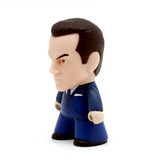 Titans Sherlock The Baker Street Collection Moriarty Suit - It Came From Planet Earth  - 3