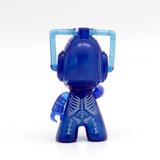 Doctor Who: Rebel Time Lord Collection Translucent Cyberman Chase - It Came From Planet Earth  - 4