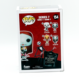 Funko Pop! Disney Nightmare Before Christmas Sally with Nightshade - It Came From Planet Earth  - 2