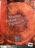 Marmit Avalon Ash Action Figure Vintage - It Came From Planet Earth  - 2