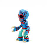 Mystery Minis Science Fiction Series 1 Metaluna Mutant This Island Earth - It Came From Planet Earth  - 3