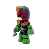 Mystery Minis Science Fiction Series 1 Judge Dredd - It Came From Planet Earth  - 3
