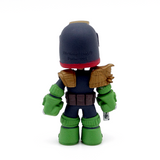 Mystery Minis Science Fiction Series 1 Judge Dredd - It Came From Planet Earth  - 4