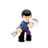Mystery Minis Science Fiction Series 1 Spock Star Trek - It Came From Planet Earth  - 4