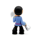 Mystery Minis Science Fiction Series 1 Spock Star Trek - It Came From Planet Earth  - 3
