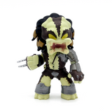 Mystery Minis Science Fiction Series 1 Predator - It Came From Planet Earth  - 2
