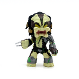 Mystery Minis Science Fiction Series 1 Predator Blood Splatter - It Came From Planet Earth  - 2