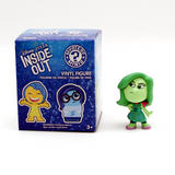 Mystery Minis Inside Out Disgust Arms Out - It Came From Planet Earth  - 1
