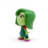 Mystery Minis Inside Out Disgust Arms Out - It Came From Planet Earth  - 3