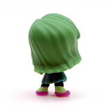 Mystery Minis Inside Out Disgust Arms Out - It Came From Planet Earth  - 4