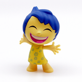 Mystery Minis Inside Out Joy Arms Spread - It Came From Planet Earth  - 3