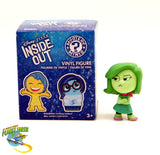 Mystery Minis Inside Out Disgust Arms Crossed - It Came From Planet Earth  - 1