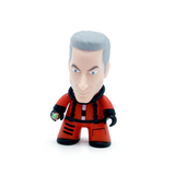 Doctor Who: Rebel Time Lord Collection 12th Doctor Space Suit Chase Figure - It Came From Planet Earth  - 2
