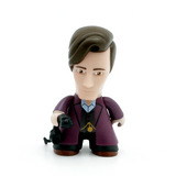Doctor Who: Rebel Time Lord Collection 11th Doctor - It Came From Planet Earth  - 2
