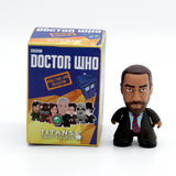 Doctor Who: Rebel Time Lord Collection Danny Pink - It Came From Planet Earth  - 1