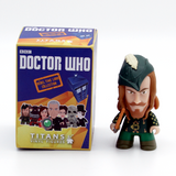 Doctor Who: Rebel Time Lord Collection Robin Hood - It Came From Planet Earth  - 1