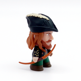 Doctor Who: Rebel Time Lord Collection Robin Hood - It Came From Planet Earth  - 3