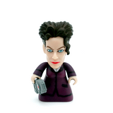 Doctor Who: Rebel Time Lord Collection Missy - It Came From Planet Earth  - 2