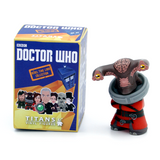 Doctor Who: Rebel Time Lord Collection The Teller - It Came From Planet Earth  - 1
