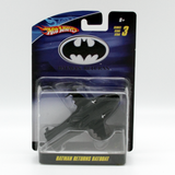 Hot Wheels Batman Series 3 Batman Returns Bat Boat Vintage - It Came From Planet Earth  - 1