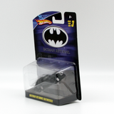 Hot Wheels Batman Returns Series 3 Batmissle Vintage - It Came From Planet Earth  - 2