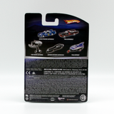 Hot Wheels Batman Returns Series 3 Batmissle Vintage - It Came From Planet Earth  - 3