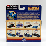 Corgi Batman 1960s The Batmobile Decades Collection - It Came From Planet Earth  - 3