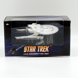 Hot Wheels Star Trek Wave 3 Saratoga NCC-1867 - It Came From Planet Earth  - 1