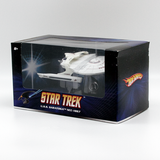 Hot Wheels Star Trek Wave 3 Saratoga NCC-1867 - It Came From Planet Earth  - 2