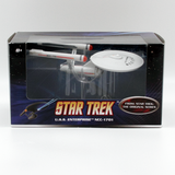 Hot Wheels Star Trek Wave 3 U.S.S Enterprise NCC-1701 - It Came From Planet Earth  - 1