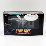 Hot Wheels Star Trek Wave 3 U.S.S Enterprise NCC-1701-A - It Came From Planet Earth  - 1