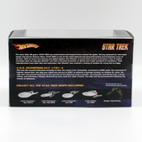 Hot Wheels Star Trek Wave 3 U.S.S Enterprise NCC-1701-A - It Came From Planet Earth  - 3