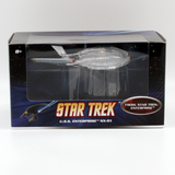 Hot Wheels Star Trek Wave 3 U.S.S. Enterprise NX-01 - It Came From Planet Earth  - 1