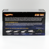 Hot Wheels Star Trek Wave 3 U.S.S. Enterprise NX-01 - It Came From Planet Earth  - 3
