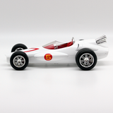 Jada Speed Racer F1 Mach 5 1:24 2008 Vintage - It Came From Planet Earth  - 3