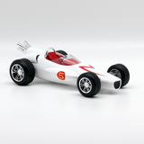 Jada Speed Racer F1 Mach 5 1:24 2008 Vintage - It Came From Planet Earth  - 1