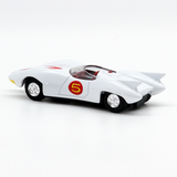 MT Speed Racer Mach 5 1:64 - It Came From Planet Earth  - 3