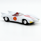 MT Speed Racer Mach 5 1:64 - It Came From Planet Earth  - 4